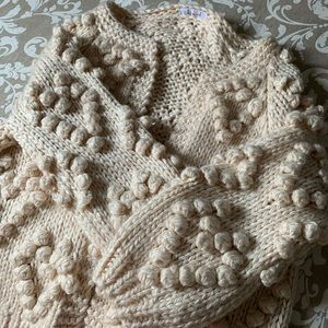 Chicwish Knit Cardigan